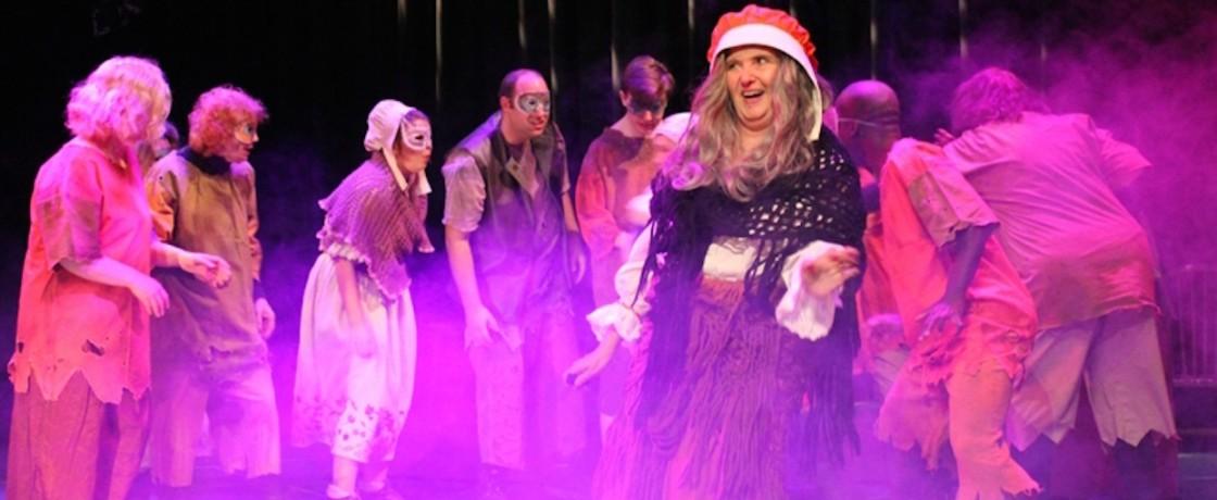 Snow Queen, Dec 2014 (Teddington Theatre Club) copy