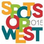 Spots op West 2015