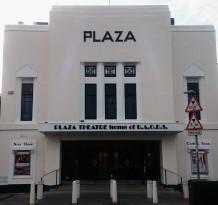 LTG Plaza building