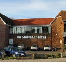 Stables Theatre Hastings