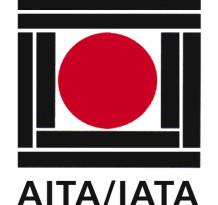 AITA Logo capital initials