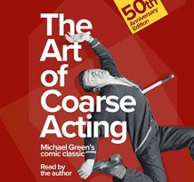 Art of Coarse Acting image