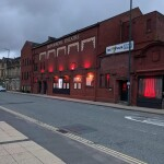 Todmorden Hippodrome Theatre, (TOADS)